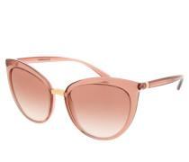 Sonnenbrille DG 0DG6113 55 314813