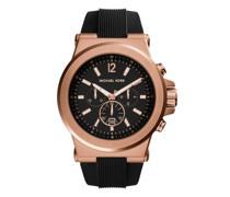 Uhr MK8184 Dylan Rose Stainless Steel Watch