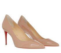 Pumps Kate 85 Leather Nude