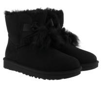 W Gita Black Schuhe