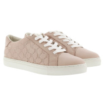 Coralie Sneakers Nude Sneakerss