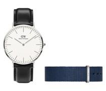 Uhren Classic Sheffield 40mm + Bayswater Strap