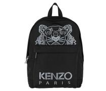 Icon Backpack Tiger Black Rucksack