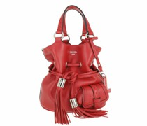 Beuteltasche Bucket Bag S