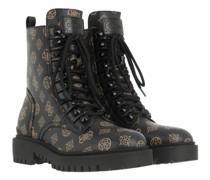 Boots & Stiefeletten Oxana Footwear Dress Bootie
