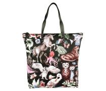 Tasche - Animali Fantastici Tote Bag Multicolor