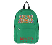 Icon Backpack Tiger Small Grass Green Rucksack