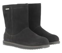 Boots Paterson Classic Dark Grey