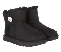 Boots W Mini Bailey Button Bling Black