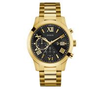 Uhr Men Quartz Watch Atlas Gold