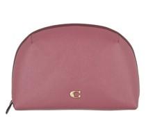 Kosmetiktaschen Colorblock Leather Julienne Cosmetic Case 22