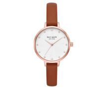 Uhr KSW1534 Metro Fashion Watch Roségold