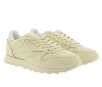 X Spirit Classic Sneakers Washed Yellow/White Sneakerss