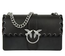 Love Laces Umhängetasche Bag Black
