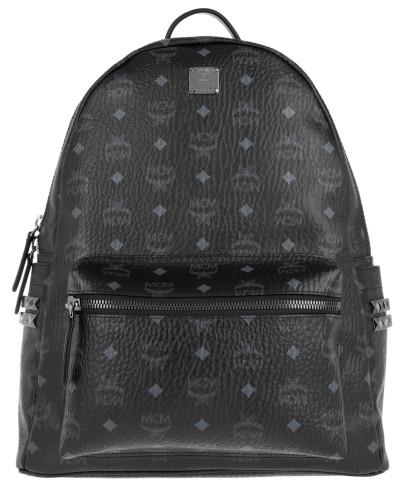 Rucksack Stark Backpack Medium Black schwarz
