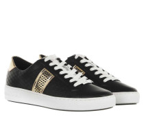 Sneakers Irving Stripe Lace Up Black