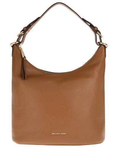 Tasche - Lupita LG Hobo Leather Luggage
