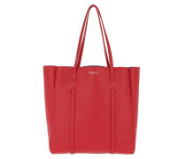Everyday Tote M Red