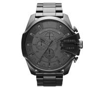 Uhr Watch Mega Chief DZ4282 Grey