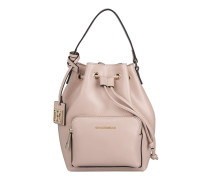 Minibag Bucket Rose