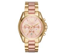 Ladies Bradshaw Chronograph -Tone Armbanduhr