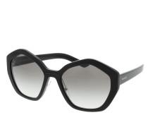 Sonnenbrille 0PR 08XS Black