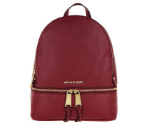 Rhea Zip MD Backpack Mulberry Rucksack