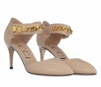 Pumps & High Heels Sylvie Chain Leather