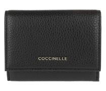 Portemonnaie Metallic Soft