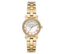 Ladies Norie Watch * Armbanduhr