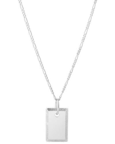 Halskette Eliza 65 Adjustable Necklace Silver