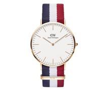 Uhren Classic Cambridge 40 mm
