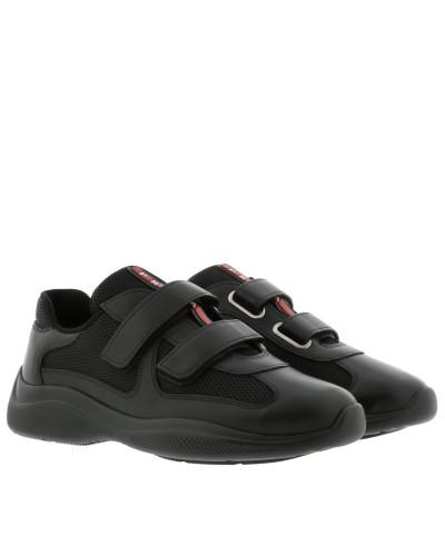 Sneakers Velcro Sneakers Black schwarz
