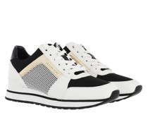 Sneakers Billie Optic White Black