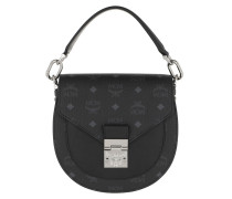 Umhängetasche Patricia Visetos Small Shoulder Bag Black