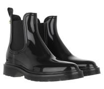 Boots Block Chelsea Boot Black