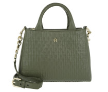 Olivia Bag S Olive Green Tote