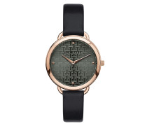 Uhr Watch Hetttie Black