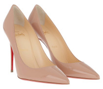 Pumps Kate 100 Patent Leather Nude