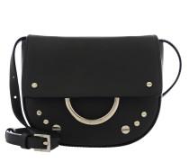 Umhängetasche Mini Shoulder Bag Black