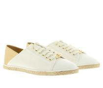 Sneakers - Kristy Slide Canvas Sneaker Pale Gold