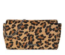 Cavallino Leopard Crossbody Bag Leopardo Tasche
