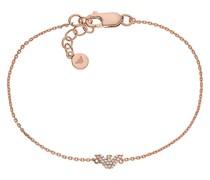 Armband Sterling Silver Bracelet Rose Gold