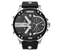 Uhr Watch Mr. Daddy 2.0 Silver