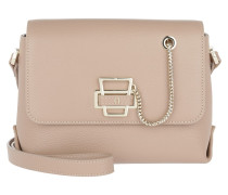 Isabella Umhängetasche Bag Tan Brown beige