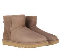 Boots Classic Mini Boot Caribou