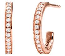 Ohrringe MKC1177AN791 Premium Earrings Roségold
