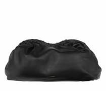 Clutches Cloud Clutch Leather