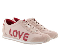 Kaile Trainer Soft Pink Sneakers