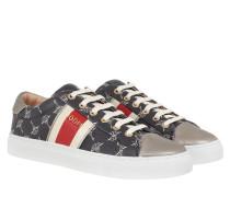 Sneakers Cortina Due Coralie Sneaker Nightblue